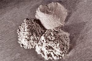 aluminum powders