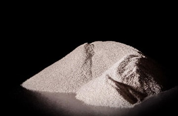 We offer a full-range of coarse to fine aluminum powders
