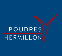 poudres hemillon logo, aluminum powder producers